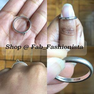 James Avery Jewelry - James Avery dangle charm Ring
